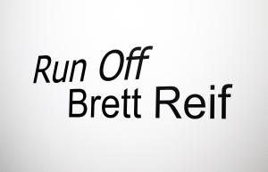 Run Off Installation.6.Reif.2016